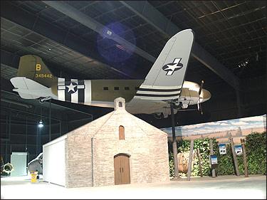 "C-47B ""Skytrain"""