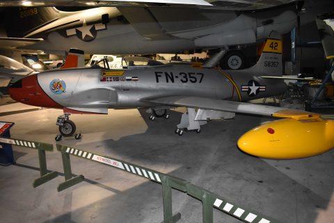 "F-80C ""Shooting Star"""