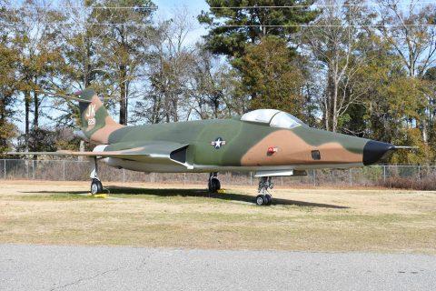 """RF-101C """"Voodoo"""""""