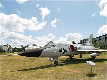 """F-106A """"Delta Dart"""""""