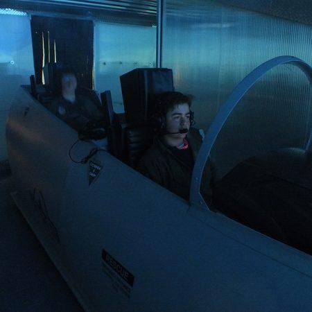 Mission Quest Flight Sim STEM Lab 1.0