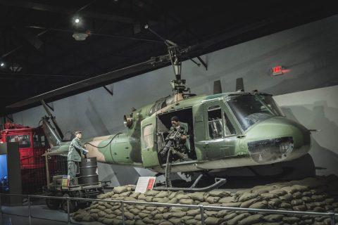 "UH-1P ""Iroquois"""