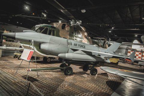 """AQM-34V """"Firebee II"""""""