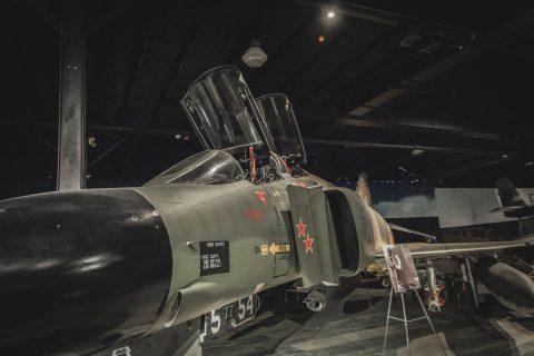 """F-4D """"Phantom II"""""""