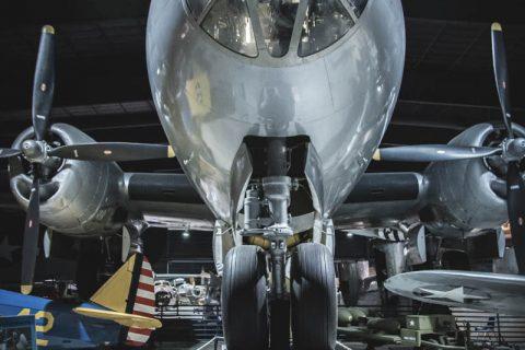 """B-29B """"Superfortress"""""""