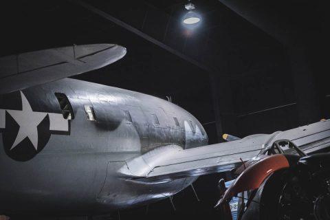 "C-46D ""Commando"""