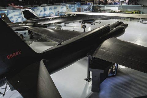 """U-2C """"Dragon Lady"""""""