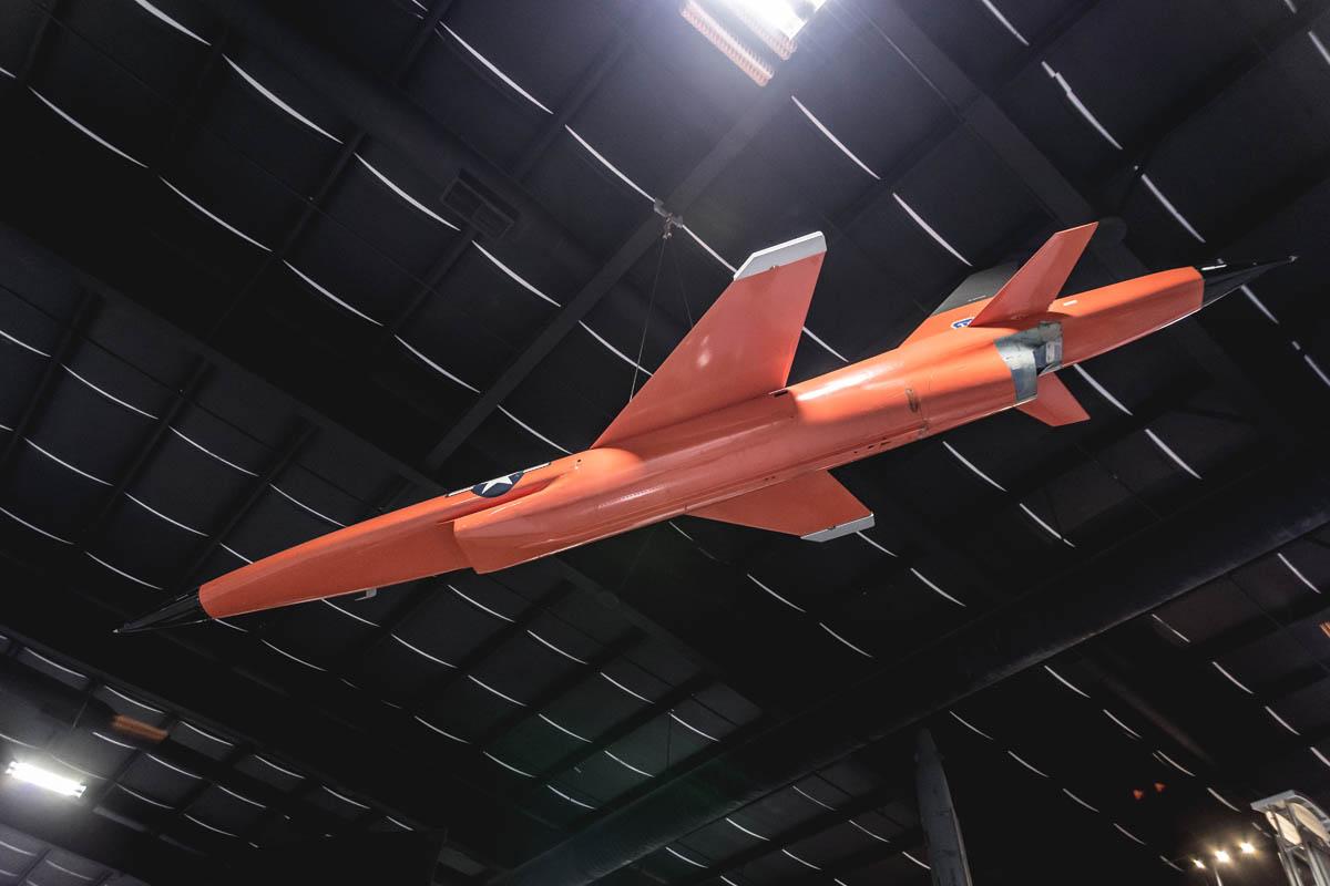 BQM-34F