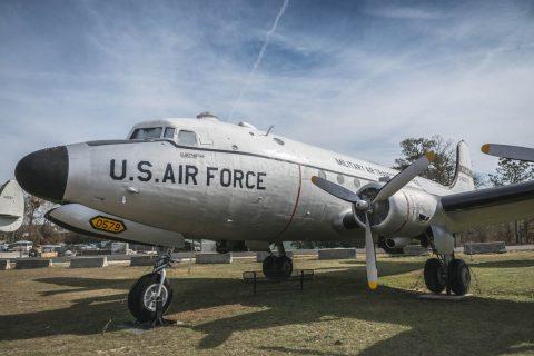 "C-54G ""Skymaster"""
