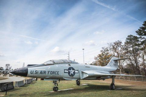 """F-101F """"Voodoo"""""""