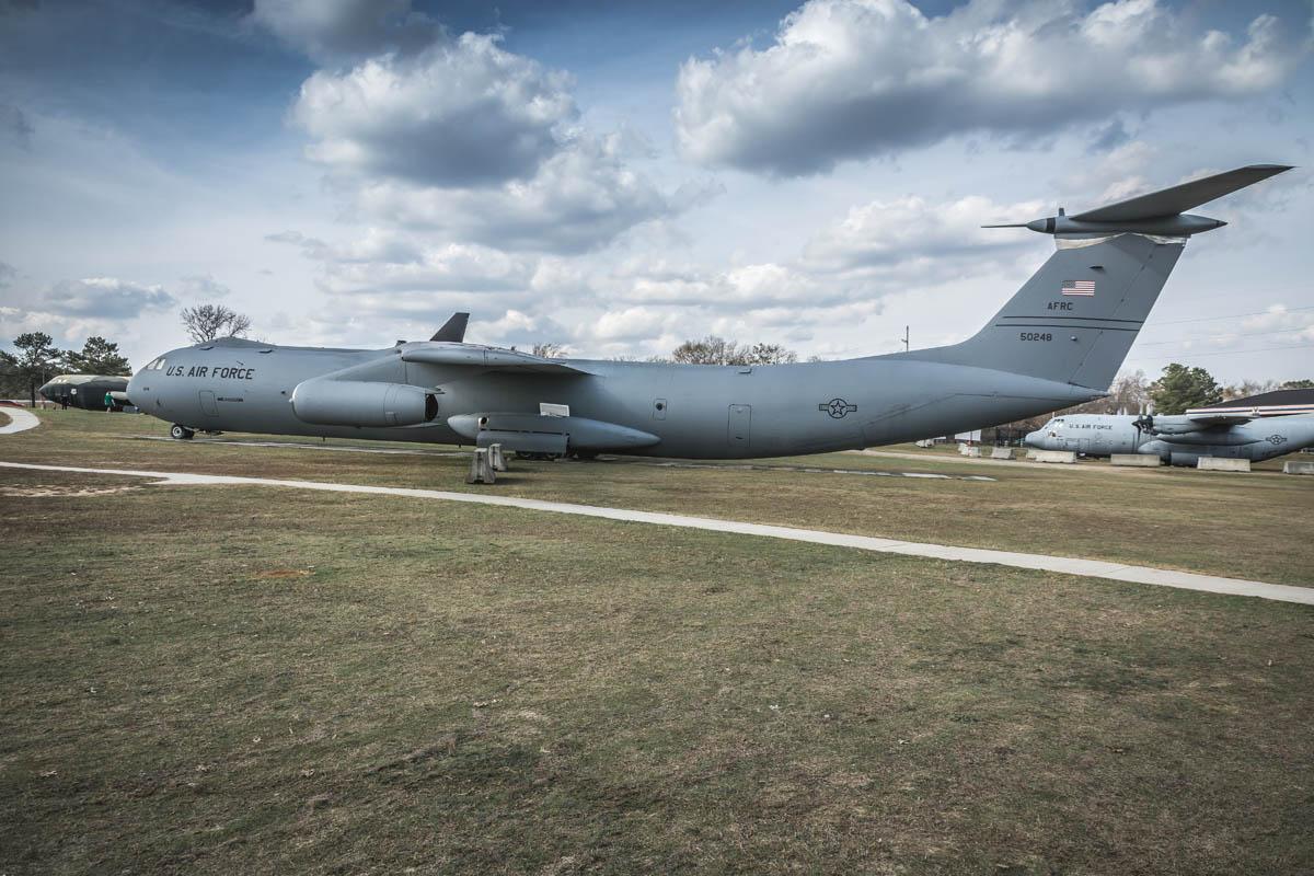 C-141C
