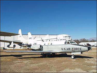 """T-39A """"Sabreliner"""""""