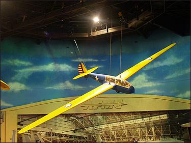"""TG-4A """"Yankee Doodle"""""""