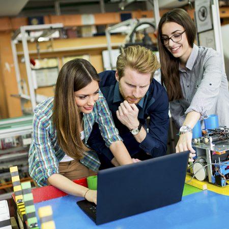 Robotics and Coding for Educators Professional Development Workshop