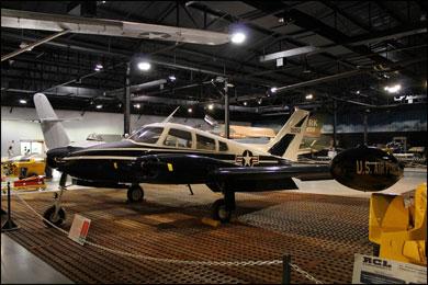 "U-3B ""Blue Canoe"""