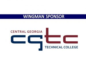 Aviation Marathon Central Georgia Technical College Sponsor