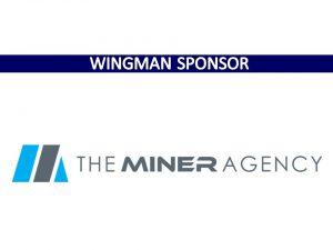 Aviation Marathon The Miner Agency Sponsor