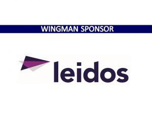 Aviation Marathon Leidos Sponsor