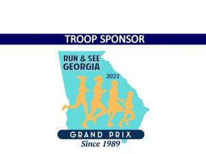 Aviation Marathon Run and See GA Sponsor