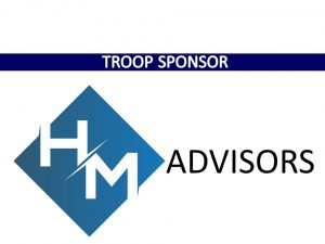 Aviation Marathon HM Advisors Sponsor