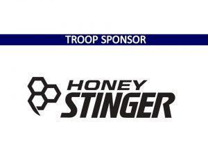 Aviation Marathon Honey Stinger Sponsor