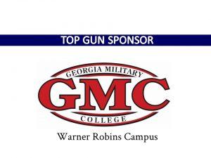 Aviation Marathon GA Military College Sponsor