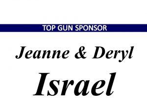 Aviation Marathon Jeanne Deryl Israel Sponsor