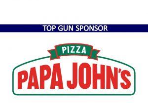 Aviation Marathon Papa John's Sponsor