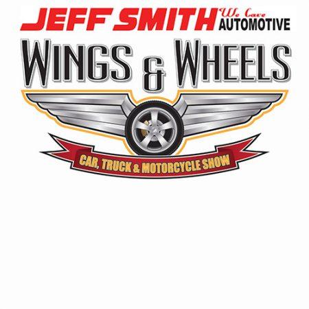 Wings & Wheels Car, Truck & Motorcycle Show