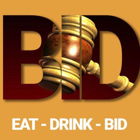 Museum of Aviation Auction Raffle Taste of Local Cuisine 2021