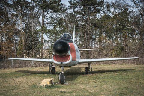 """F-86D """"Sabre"""""""
