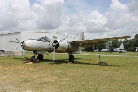 """VB-26B """"Invader"""""""