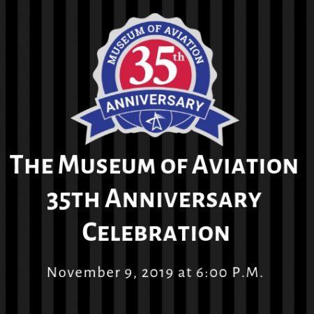 35th Anniversary Gala Celebration