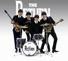 The Return Beatles Tribute Band and Dinner