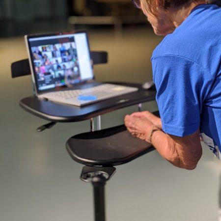 live virtual field trips