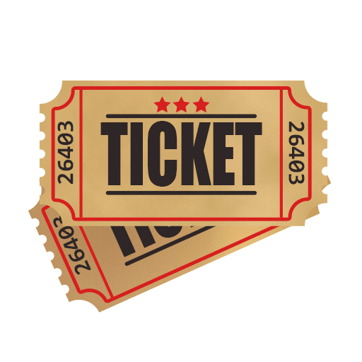 raffle-ticket-images-png-1 - Museum of Aviation