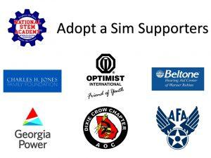 adopt a sim, mission quest