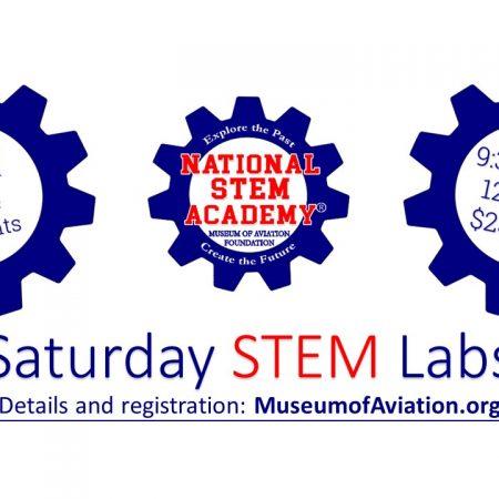 December Saturday STEM Lab