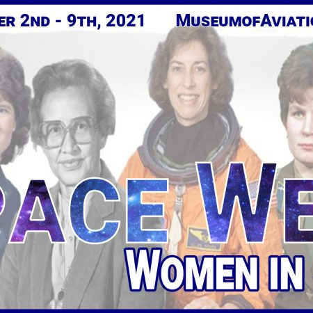 Educator Workshop: Women in Space through the Artemis Generation