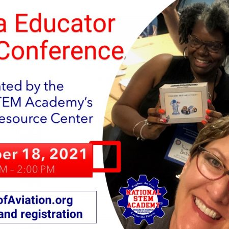 GA Educator STEM Conference