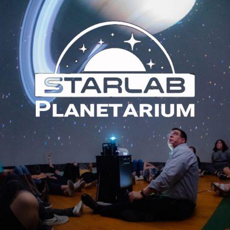 Free STARLAB Planetarium Shows